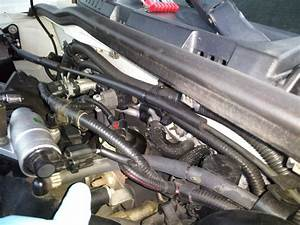 2002 Ford Explorer Xlt  Mechanics  Diagram  The Air Intake