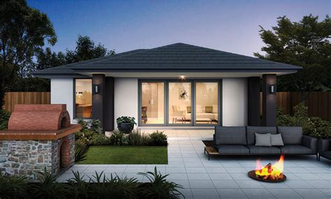 granny flat  bedrooms home design nsw clarendon