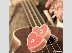 write alphabet on love heart profile pics
