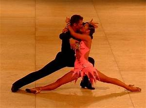 Beauty of Ballroom Dance: The Sexy Latin