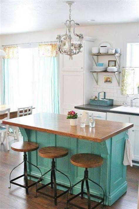 turquoise kitchen island house of turquoise kitchen wood kitchen kitchen designs