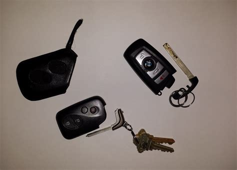 can i start my car with my phone dead key fob you can still unlock and start your car