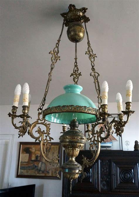Antique Lantern Chandelier by 75 Best Antique Lighting I Images On