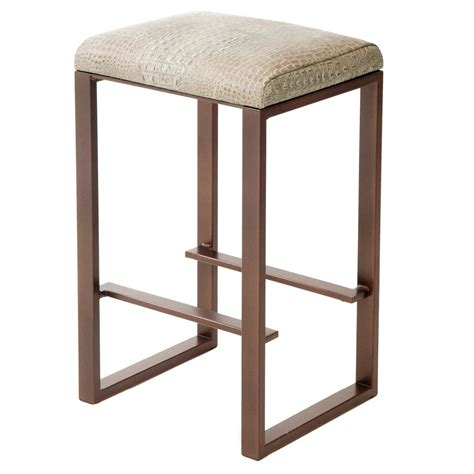 backless counter stools pictured here is the clement backless counter stool 1419
