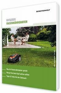 Rasen Vertikutieren Ja Oder Nein : m hroboter ratgeber m hroboter kaufen ja oder nein ~ Buech-reservation.com Haus und Dekorationen