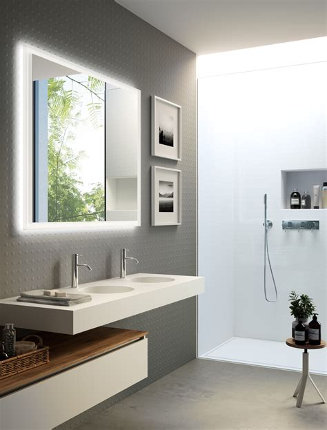 modern grey white bathrooms  relax mind body soul