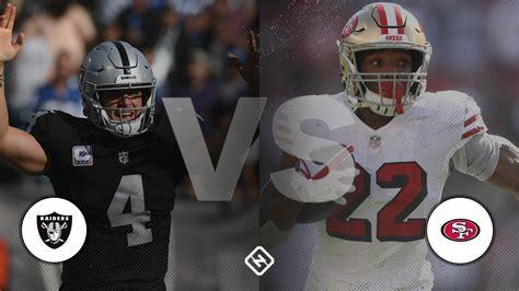 Bills odds, top preseason nfl picks sportsline browns vs. NFL 2018 Week 9: Raiders vs. 49ers preview, statistics ...