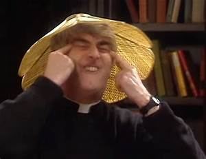 When Poor Father Ted Plays A Little Joke To Amuse His