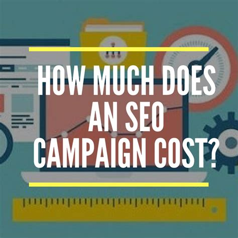 Seo Cost by The How Much Does Seo Cost Infused Media