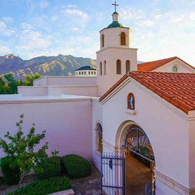 exteriors st the apostle parish tucson az 165   DAN01156s