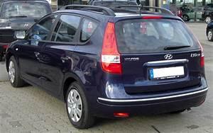 2009 Hyundai Elantra Touring Base
