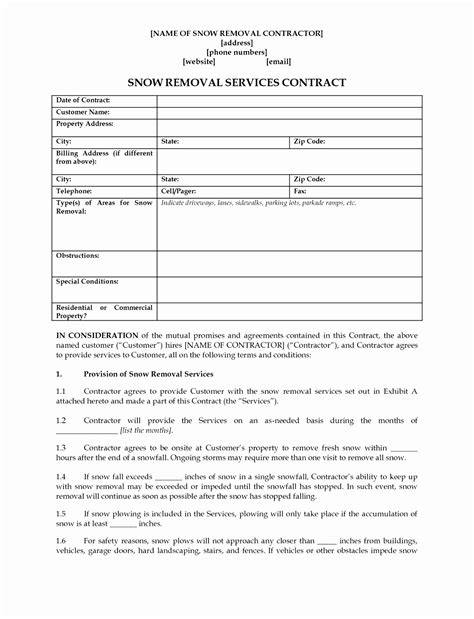 demolition plan template 6 demolition contract template iuuri templatesz234