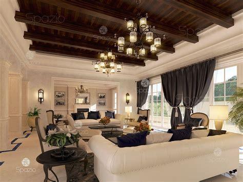 Decor Interior Design by Luxury Palace Interior Design In The Uae Spazio