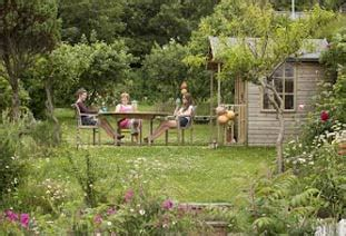Luxury Self Catering Accommodation In Bude, Cornwall