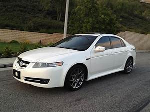 Find Used 2008 Acura Tl Type S 6 Speed Manual With Gps