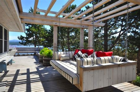 pic of shower 30 amazing style deck ideas promoting relaxation