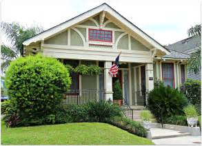 New Craftsman Style Homes by New Orleans Homes And Neighborhoods 187 Mid City 2