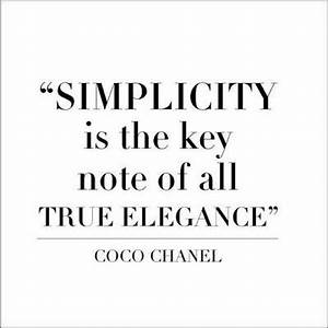 Best Elegance Quotes, Sayings and Quotations - Quotlr
