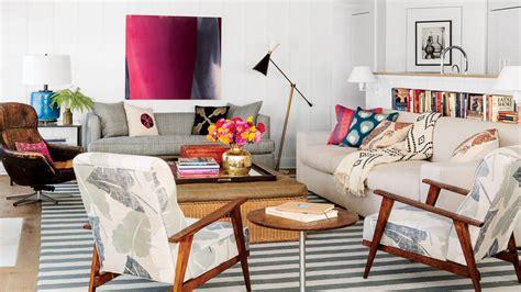 40 Beautiful Beachy Living Rooms - Coastal Living