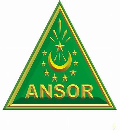 Ansor Clipground Gp 2021