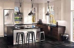 davausnet cuisine blanche tendance 2016 avec des With couleur tendance pour salon 10 cuisine design haut de gamme cuisine interieur design