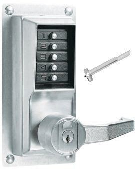 Hi Simplex Kaba Lr1011 Ilco Lock Unican Pushbutton Kaba Ilco Lp1020 Simplex Mechanical Combination Entry
