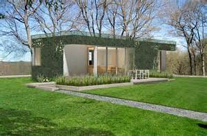 Modern Green House Plans by 8 Modular Home Designs With Modern Flair