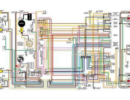 1964 Chevy Truck Wire Diagram For Horn On by 1955 T Bird Wiring Diagram 1955 55 Ford Thunderbird T