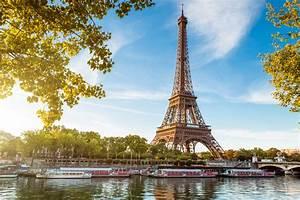 Schöne Städte In Frankreich : hintergrundbilder paris eiffelturm frankreich binnenschiff st dte ~ Buech-reservation.com Haus und Dekorationen