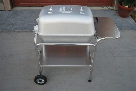 portable kitchen grill review of the portable kitchen charcoal grill and smoker