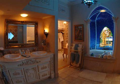 dream suite  walt disneys apartment