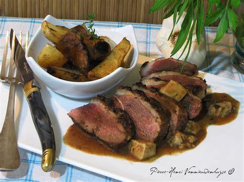 cuisine à la plancha plancha de magret de canard sauce foie gras quot primeur