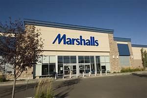 Marshalls South Edmonton Common