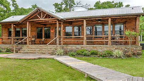 Rental Cabin by 10 Rustic Vacation Rentals Monthly
