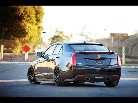 group custom ats based  cadillac ats news acurazine acura enthusiast community