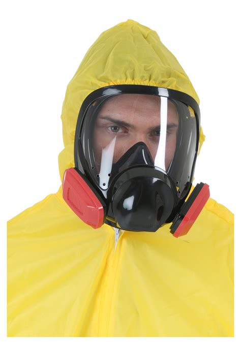 backpack mustache breaking bad walter white toxic suit costume