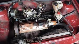 1986 Vw Polo C Breadvan