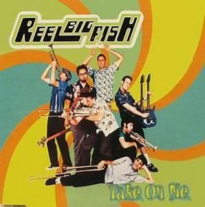 音楽など: Reel Big Fish (USA)