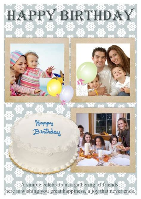Birthday Card Templates Addon Pack Free Download