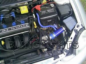 2000 2001 2002 2003 2004 2005 Dodge Neon 2 0 L A588 Sohc Carbon Fiber Air Intake 2 0l Engine