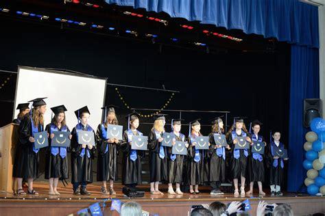 grade   graduation  french american school