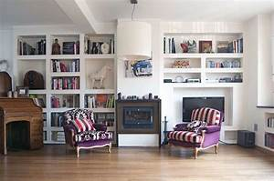 Librerie in cartongesso: le più belle da cui prendere ispirazione Design Mag