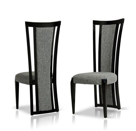 libra modern fabric dining room chair