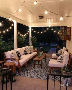 Summer, Decorating, Porch, And, Patio, Ideas, Video, For, Stylish, Outdoor, Spaces