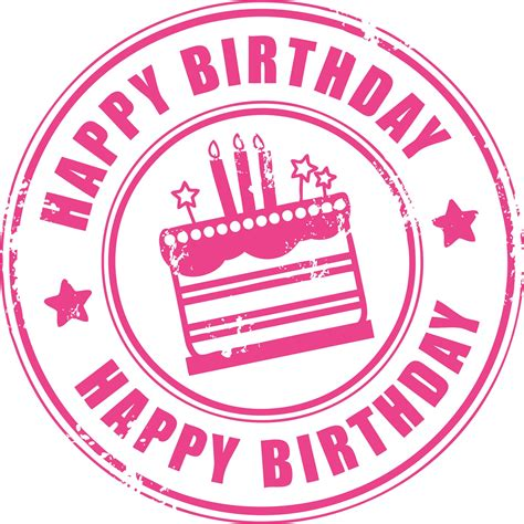 Happy Birthday Clipart Birthday Clip Photo Pictures And Images Happy