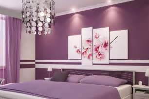 farbgestaltung im schlafzimmer wand streichen ideen kreative wandgestaltung freshouse