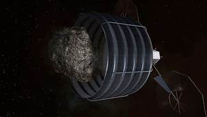 Will NASA's ARM mission to an asteroid be cancelled ...