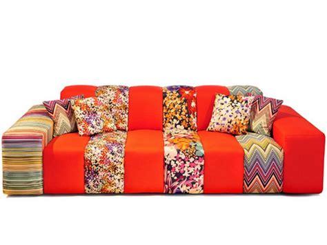 canapé tissu roche bobois canapé composable en tissu rythme collection les