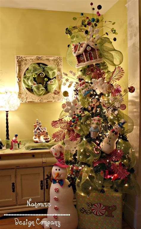 inspired creative  christmas trees