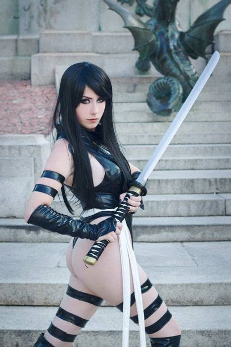 gorgeous  captivating collection  cosplay